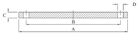 Measurement written on paper
