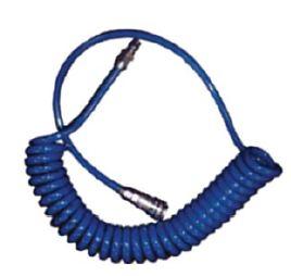 Blue nitto polyurethane recoil